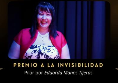 8M Día Mujer Amanixer Premios Invisibilidad